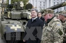 Mỹ sẽ tiếp tục viện trợ quân sự và tình báo cho Ukraine