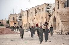 Quân đội Syria Tự do bác bỏ thông tin cử các phái đoàn tới Nga