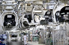 Volkswagen tiếp tục đối mặt thêm tội danh gian lận khí thải ở Mỹ