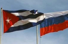 Nga xem xét mở nhà máy bảo dưỡng máy bay và ôtô ở Cuba