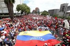 Khối thị trường chung Nam Mỹ phản đối âm mưu thù địch với Venezuela