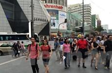 Khách quốc tế tới Kuala Lumpur giảm 20% vì khủng hoảng kinh tế