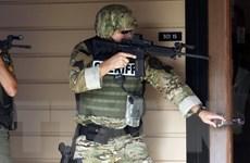 Mỹ bắt giữ đối tượng ủng hộ IS và kích động tấn công khủng bố