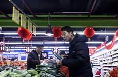 Trung Quốc đang chuyển dịch dần sang kinh tế tiêu dùng