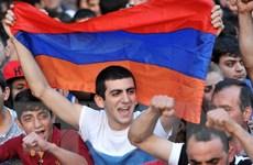 Cử tri Armenia ủng hộ cải cách hiến pháp thay đổi chế độ
