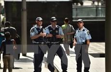Australia đề xuất giam cách ly vô thời hạn các đối tượng khủng bố