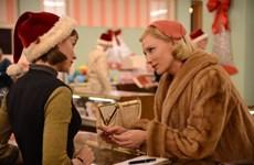"""Phim đồng tính nữ """"Carol"""" dẫn đầu đề cử giải Quả cầu Vàng"""