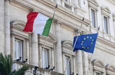 Chương trình giải cứu các ngân hàng của Italy gây tranh cãi