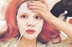 Những loại mặt nạ được các người đẹp Hàn Quốc ưa chuộng