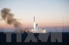 Trung Quốc phóng vệ tinh khám phá vật chất tối đầu tiên vào vũ trụ