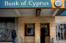 Cyprus thông qua kế hoạch ngân sách cuối cho chương trình khắc khổ