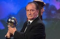 Thụy Sĩ sẽ dẫn độ cựu Phó Chủ tịch FIFA về Uruguay để xét xử