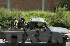 Quốc hội Burundi bác đề xuất triển khai binh sỹ của AU