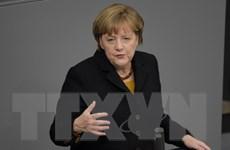 Thủ tướng Đức cung cấp thông tin về Tổng thống Nga cho tình báo Anh