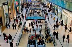 Kinh tế Anh tăng trưởng chậm hơn dự kiến trong quý 3 năm nay