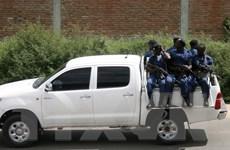 Các phe phái đối địch ở Burundi đàm phán chấm dứt bạo lực