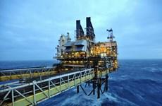 Nga và Iran hợp tác xây dựng giàn khoan dầu tại vịnh Persic
