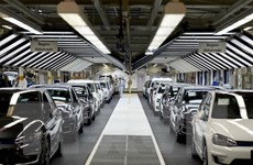 Chính phủ Mỹ kiện Volkswagen vì vi phạm luật môi trường