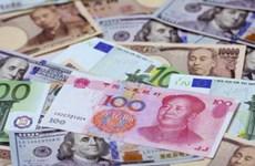 Các loại tiền tệ tiếp tục có nhiều biến động trong năm 2016