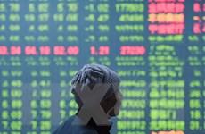 Chứng khoán châu Á năm 2016 sẽ tiếp tục gập ghềnh và bất ổn