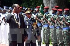 Tổng thống Côte d'Ivoire thay đổi nhiều vị trí chủ chốt trong nội các