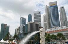 Kinh tế Đảo quốc Sư tử tăng trưởng chậm nhất kể từ năm 2008