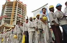 Liên hợp quốc: Khủng hoảng việc làm ngày càng nghiêm trọng