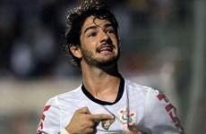 Pato xác nhận sẽ gia nhập Chelsea vào mùa Đông năm nay