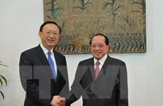 Phó Thủ tướng Campuchia sang thăm Trung Quốc vào tuần tới
