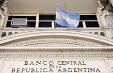 Quan chức Argentina tới Mỹ tìm giải pháp cho cuộc khủng hoảng nợ