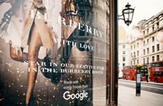 """Diện mạo làng thời trang thế giới thay đổi do """"cơn bão sáp nhập"""""""