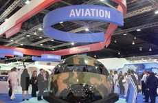 Singapore và Mỹ bắt tay củng cố an toàn hàng không dân dụng