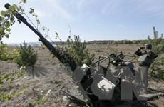 Ukraine khẳng định việc đóng cửa vùng trời trên bán đảo Crimea
