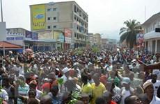 Tổng thư ký LHQ tới Burundi nhằm tạo động lực giải quyết khủng hoảng