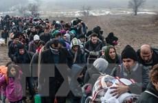 Đức đẩy mạnh việc trục xuất người tị nạn đến từ Afghanistan