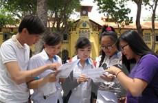 Những điều chỉnh các thí sinh cần biết về kỳ thi THPT 2016
