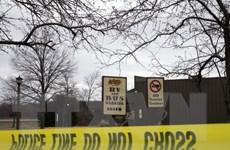 [Video] Hơn 30 người thương vong trong vụ xả súng ở Mỹ