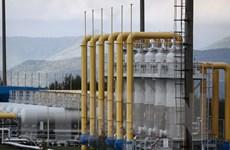 Hợp đồng khí đốt 10 tỷ USD giúp kết nối Nam Á và Trung Á