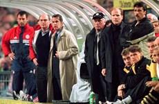 """[Photo] Hình ảnh """"Mối thù truyền kiếp"""" giữa Bayern và Dortmund"""