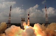 Ấn Độ chuẩn bị phóng vệ tinh viễn thám thứ 6 lên quỹ đạo