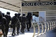 Brazil huy động 85.000 nhân viên an ninh phục vụ Olympic 2016