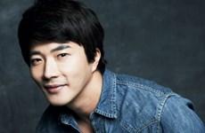 """Kwon Sang Woo tiếp tục """"lấn sân"""" sang màn ảnh nhỏ Trung Quốc"""
