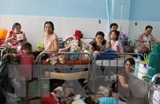 Giảm quá tải bệnh viện là nhiệm vụ cấp thiết của ngành Y tế