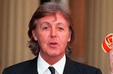 Paul McCartney đòi lại tác quyền các ca khúc viết cho The Beatles