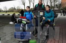 Nhiều nước châu Âu tăng cường an ninh sân bay sau các vụ nổ ở Bỉ