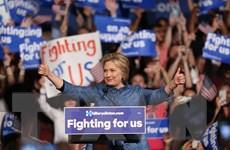 Các ứng cử viên bước vào bầu cử sơ bộ tại miền Tây nước Mỹ