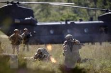 """NATO không """"thỏa hiệp"""" với Nga sau loạt vụ tấn công Brussels"""