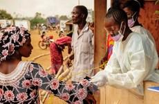WHO tuyên bố chấm dứt tình trạng khẩn cấp với dịch Ebola