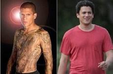 """Ngôi sao """"Prison Break"""" từng có ý định tự tử vì bị thừa cân"""