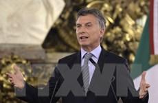 Thượng viện Argentina xem xét thông qua thỏa thuận trả nợ